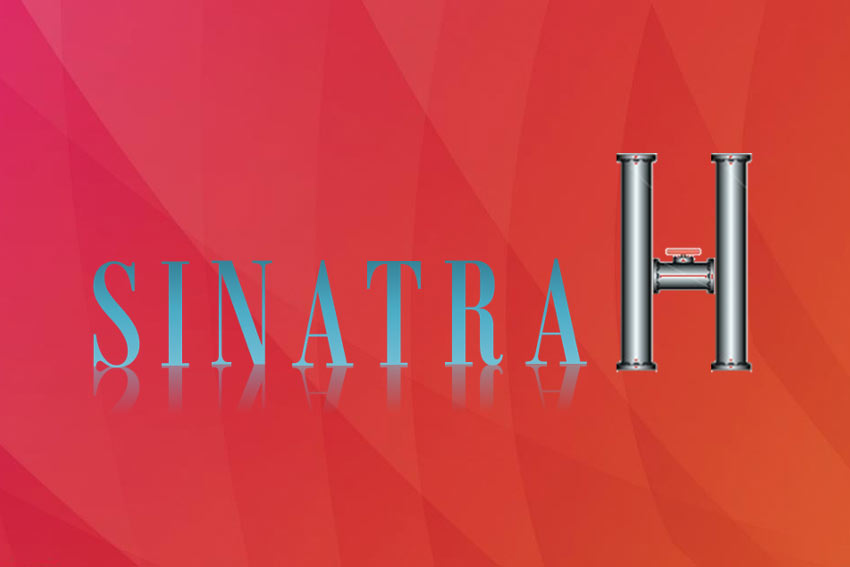 logo sinatrah